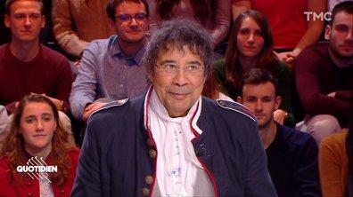 """Invité : Laurent Voulzy revient avec """"Mont Saint-Michel"""""""