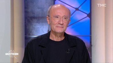 Invité : Le Chat de Philippe Geluck a 40 ans !