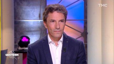 Invité – Le procès Charlie Hebdo, avec Marc Trevidic, ancien juge anti-terroriste