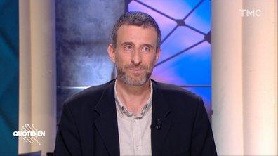 Invité: le psychiatre Nicolas Franck alerte sur les conséquences psychiques de la crise du Covid