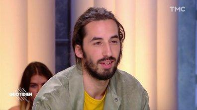 """Invité : Lomepal revient avec son deuxième album """"Jeannine"""""""