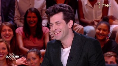 "Invité : Mark Ronson pour ""Late night feelings"" (Partie 1)"