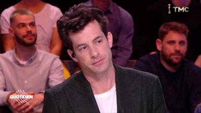 "Invité : Mark Ronson pour ""Late night feelings"" (Partie 2)"