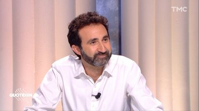 Invité : Mathieu Madénian, enfin de retour sur scène