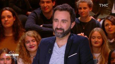 """Invité : Mathieu Madenian vous propose """"Un spectacle familial"""""""