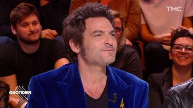 Invité : Matthieu Chedid fait son Grand petit concert