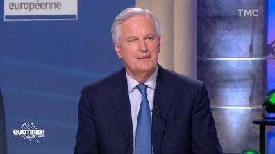 Invité : Michel Barnier, dans les secrets du Brexit