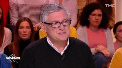 """Invité : Michel Onfray pour """"La danse des simulacres"""""""