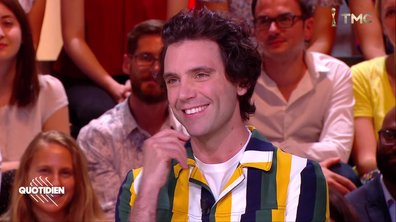"""Invité : Mika revient avec un nouvel album, """"My name is Michael Holbrook"""" (Partie 1)"""