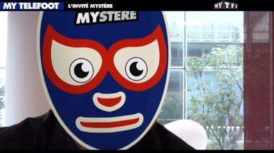 MyTELEFOOT - L'invité mystère du 8 juin 2014