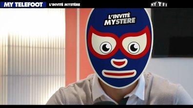 MyTELEFOOT - L'invité mystère du 23 novembre 2014
