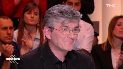"""Invité : Nicolas Lebourg, pour son livre """"Les nazis ont-ils survécu ?"""""""