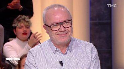 Invité : Olivier Baroux, le papa des Tuche