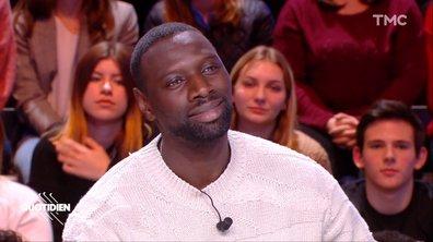 """Invité : Omar Sy est """"Le prince oublié"""""""