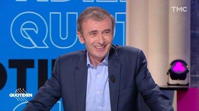Invité : on fait le point sur l'état de la politique française avec Brice Teinturier, patron de l'Ipsos