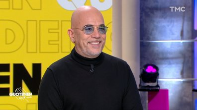"Invité: Pascal Obispo boude Deezer, Spotify et Apple Music et lance ""Obispo All Access"""