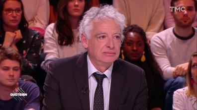 Invité : Philippe Laflaquière revient sur la libération conditionnelle de Bertrand Cantat