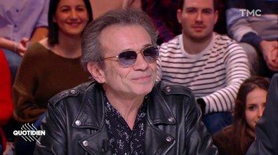 """Invité: Philippe Manœuvre pour le concert """"Rockin 1000"""""""