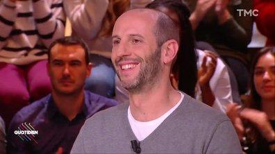 Invité : Philippe Pujol pour « Marseille 2040, le jour où notre système de santé craquera »