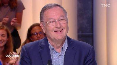 Invité : Philippe Tournon, la vie après l'Équipe de France