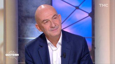 """Invité : qui va payer le """"Quoi qu'il en coûte"""" d'Emmanuel Macron ? Avec François Lenglet"""