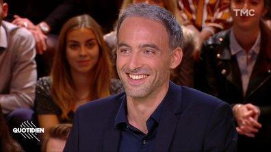 """Invité : Raphaël Glucksmann, pour """"Les enfants du vide"""""""