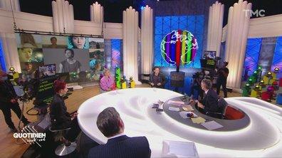 """Invité : Raphael revient avec """"Haute fidélité"""""""