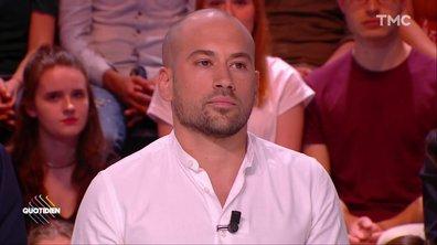 """Invité : le restaurant """"L'Avenue"""" accusé de racisme, avec David Perrotin"""