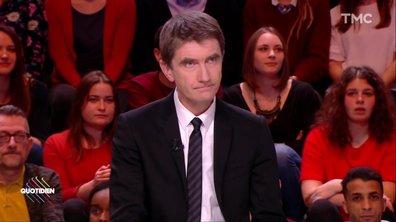 Invité : Stéphane Gatignon, maire démissionnaire de Sevran