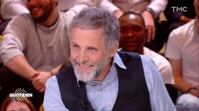 """Invité : Stéphane Guillon pour """"Premiers adieux"""""""