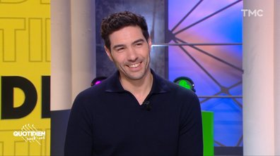 Invité : Tahar Rahim, la classe internationale