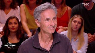 Invité : Thierry Lhermitte s'engage contre la maladie d'Alzheimer