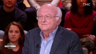 Invité : Vladimir Cosma s'empare du Grand Rex