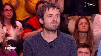 """Invité : Wilfried Lignier, pour """"Prendre"""", l'étude sur les enfants à la crèche"""