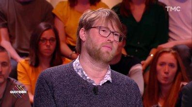 """Invité : William Audureau décrypte le carton """"Fortnite"""""""