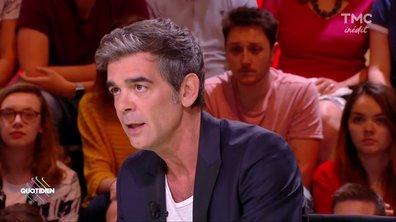 Invité : Xavier de Moulins : JT et romans, il cumule tout 1/2