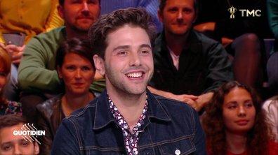 "Invité : Xavier Dolan pour ""Matthias et Maxime"""