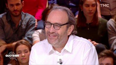 Invité : Xavier Niel présente sa nouvelle Freebox Delta