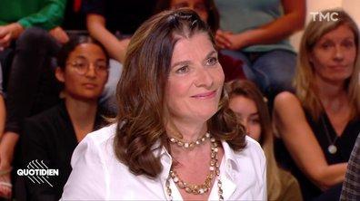 Invitée : Ariane Chemin, la journaliste par qui l'Affaire Benalla a débuté