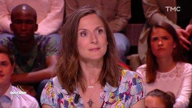 """Invitée : Camille Chamoux pour """"Le ciel étoilé au-dessus de ma tête"""""""