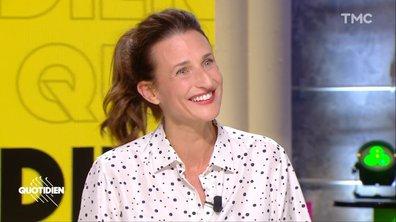 Invitée : Camille Cottin, la nouvelle coqueluche d'Hollywood