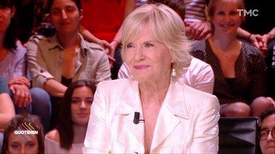 Invitée : Catherine Ceylac, sans thé ni café