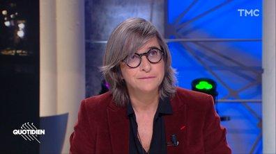 Invitée : Catherine Guillouard, patronne de la RATP sous pression