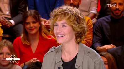 """Invitée : Cécile de France découvre le chamanisme pour """"Un monde plus grand"""""""