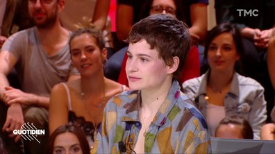 Invitée : Chris est née, dites au-revoir à Christine and The Queens