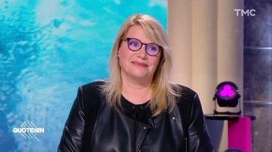 Invitée: Christelle Ratignier-Carbonneil, celle qui valide nos vaccins et médicaments
