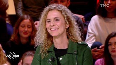 """Invitée : Delphine de Vigan pour """"Les Gratitudes"""""""