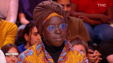 """Invitée : la docteure en astronomie Fatoumata Kebe, pour """"La lune est un roman"""""""