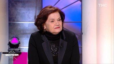 Invitée : Elisabeth Roudinesco interroge les dérives identitaires