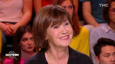 """Invitée : la grand reporter Martine Laroche-Joubert pour ses mémoires, """"Une femme au front"""""""